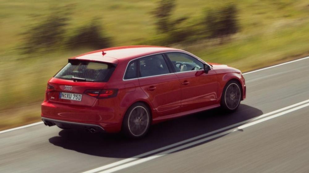 2014 Audi S3