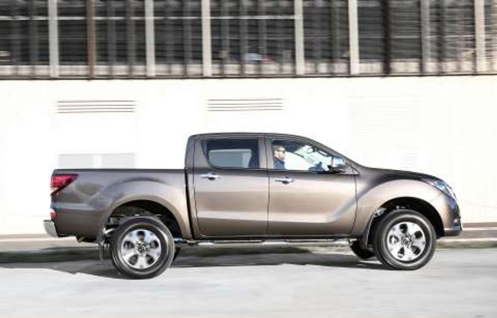 Mazda BT-50 - 2016 Price And Features For Australia