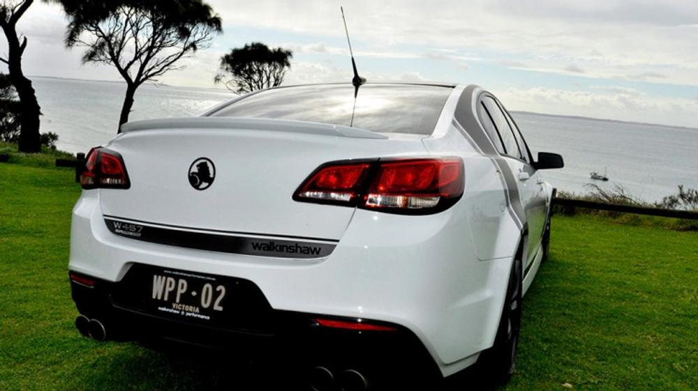 Supercharger kits released for Commodore, HSV
