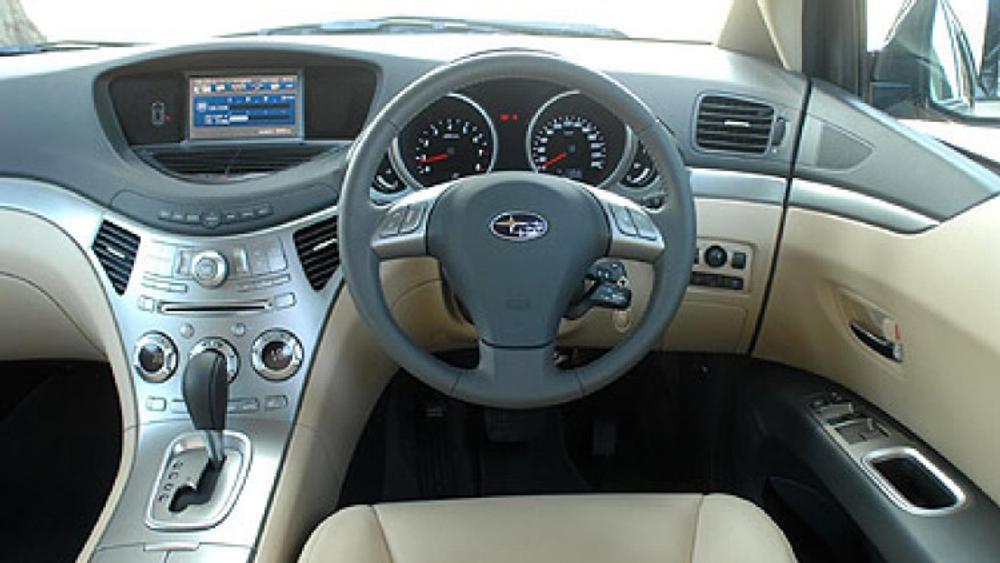 Subaru Tribeca 3 0R Premium