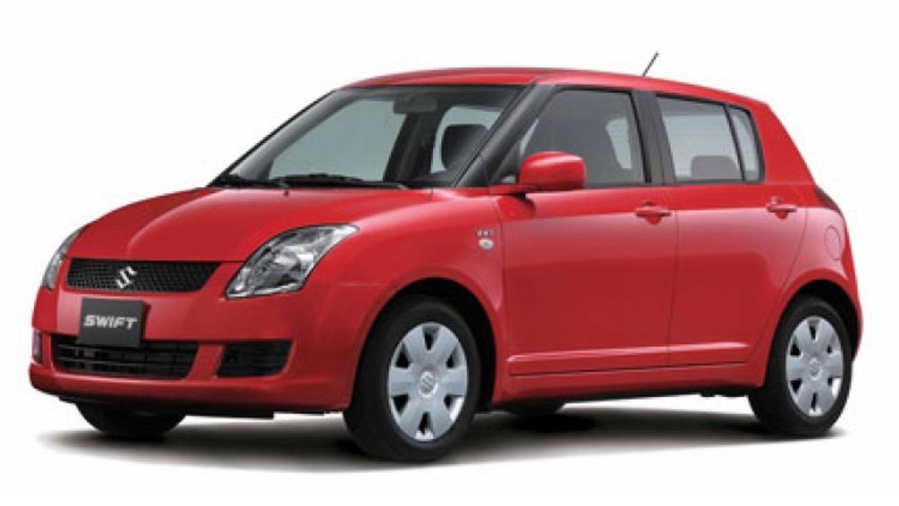 Petite Movers Hyundai Getz Kia Rio Mitsubishi Colt Honda