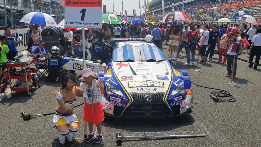 Motorsport: All you need to know about Super GT | Drive com au