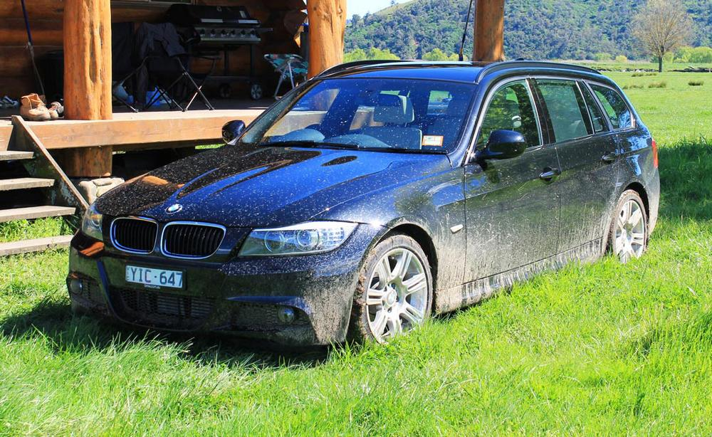 Bmw 3 Series Review 2011 320d Touring Wagon