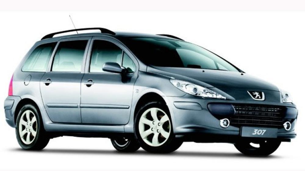 Used car review: Peugeot 307 HDi