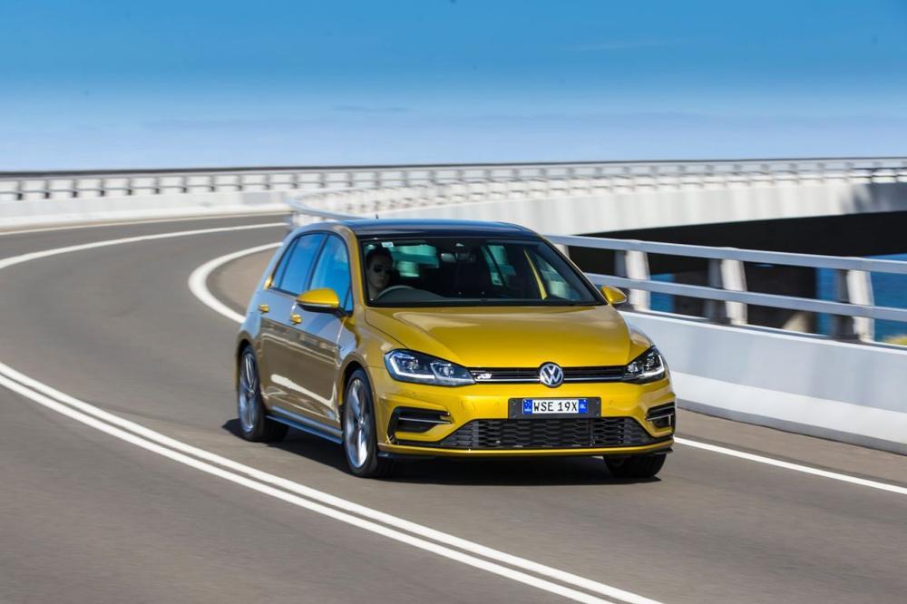 0 Volkswagen Golf