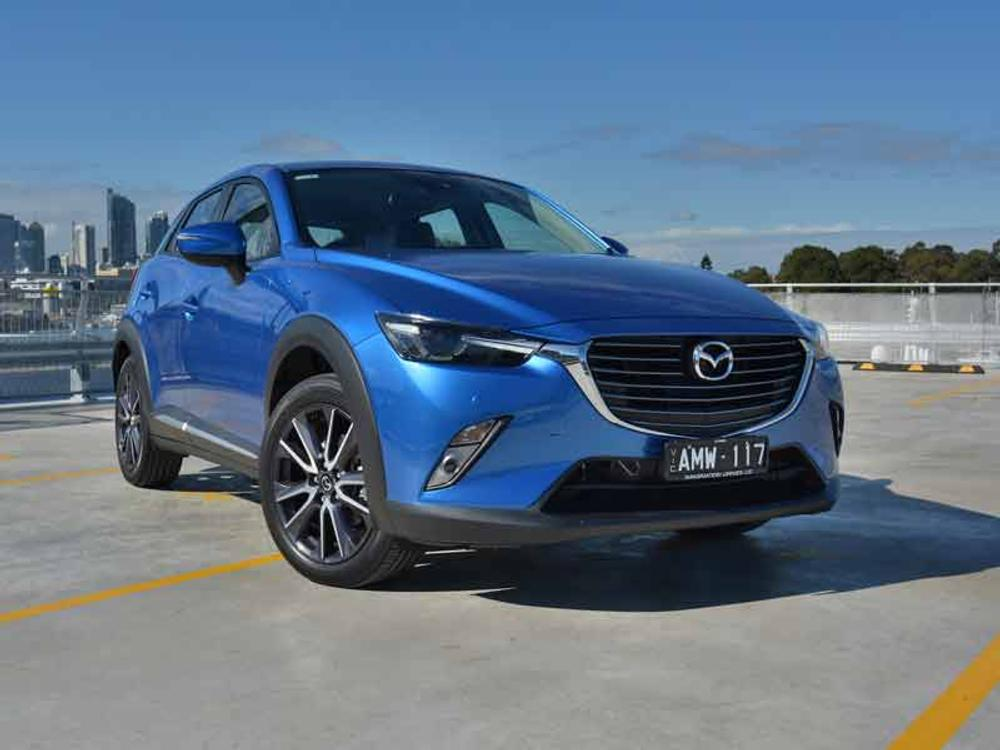 2017 Mazda CX-3 Akari Diesel Review   Tiny SUV Is An