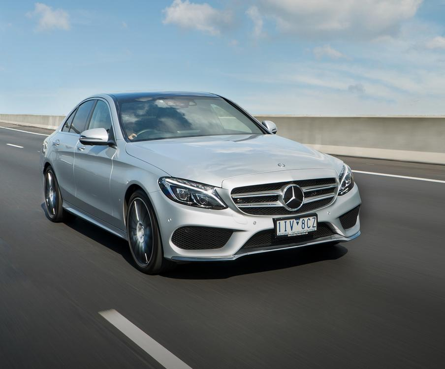 Updated 2017 Mercedes-Benz C-Class - Price And Features For