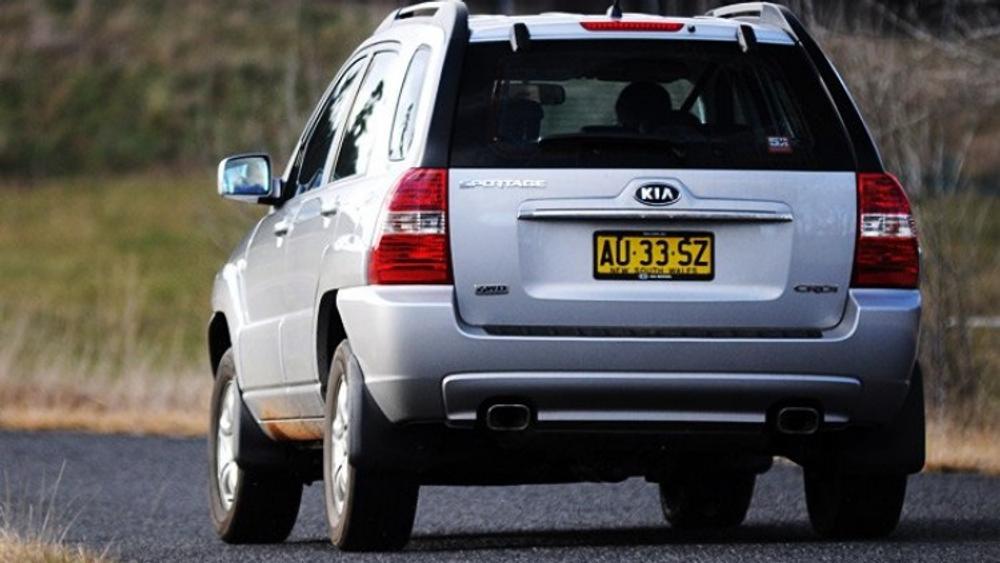 Soft-roader diesels: Nissan X-Trail dCi, VW Tiguan TDI v rivals