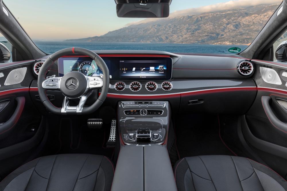 2017 Mercedes-Benz E63
