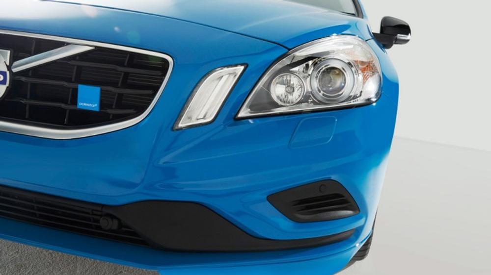 Driven: The fastest Volvo