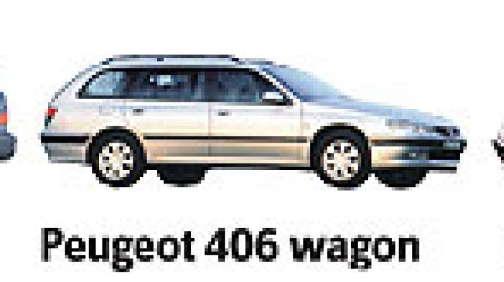 Used car review: Volvo V70 and XC 1997-1999