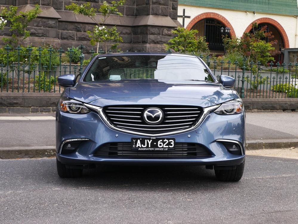 2017 Mazda6 Diesel Review   Euro Diesels Beware - Mazda's