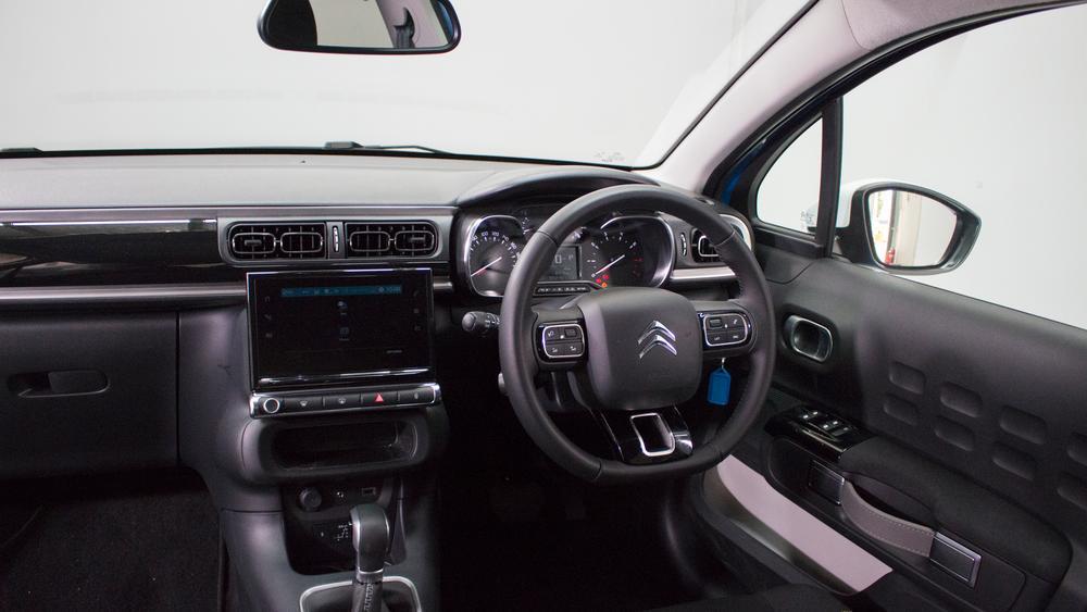 Volkswagen Polo v Suzuki Swift v Mazda2 v Citroen C3 Comparison