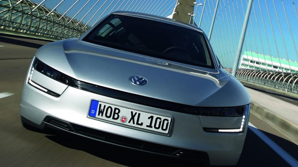 World's most efficient car - World's most efficient car