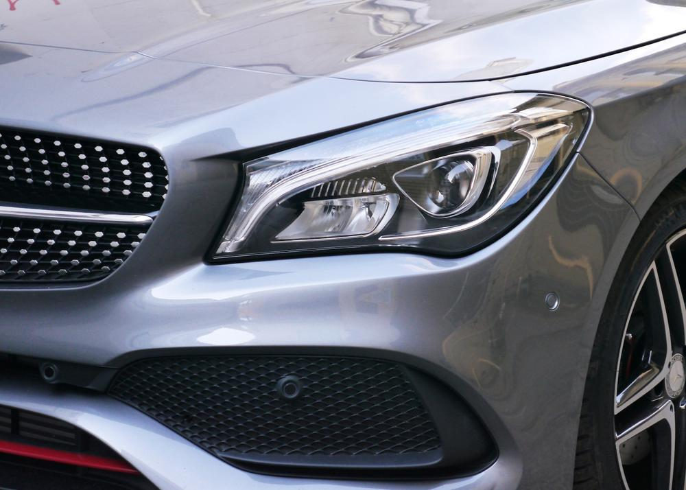 Mercedes-Benz CLA 250 REVIEW, Price, Features | To Hell With