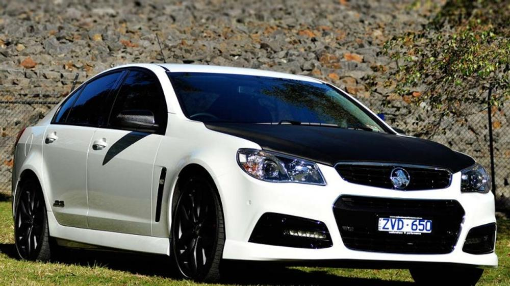 Quick Spin: Walkinshaw Performance W310