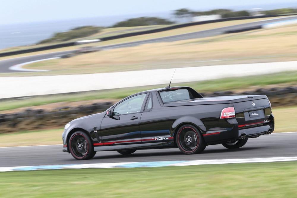 0 Holden Commodore
