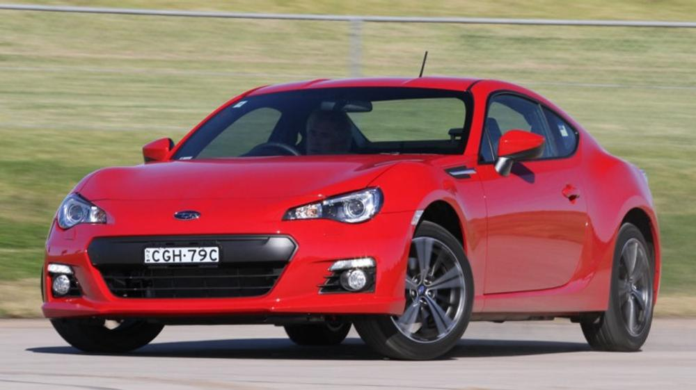 Toyota 86 and Subaru BRZ used car review