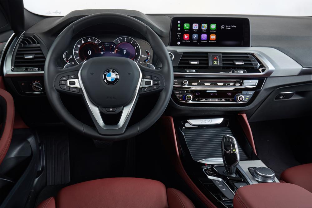 2018 BMW X4 first drive review | Drive com au