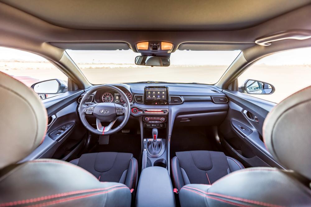 2018 Hyundai Veloster revealed - Is this the new Hyundai