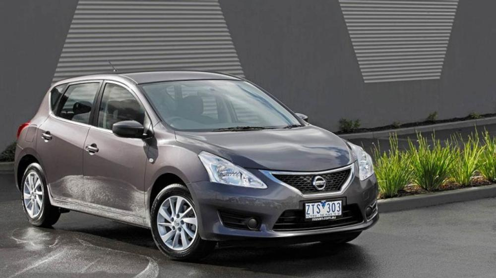 New car review: Nissan Pulsar ST