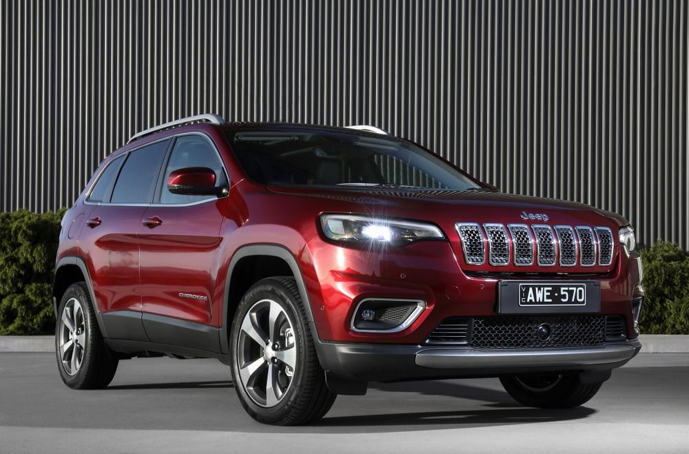 Jeep Cherokee 2019 Review | Price, features and safety