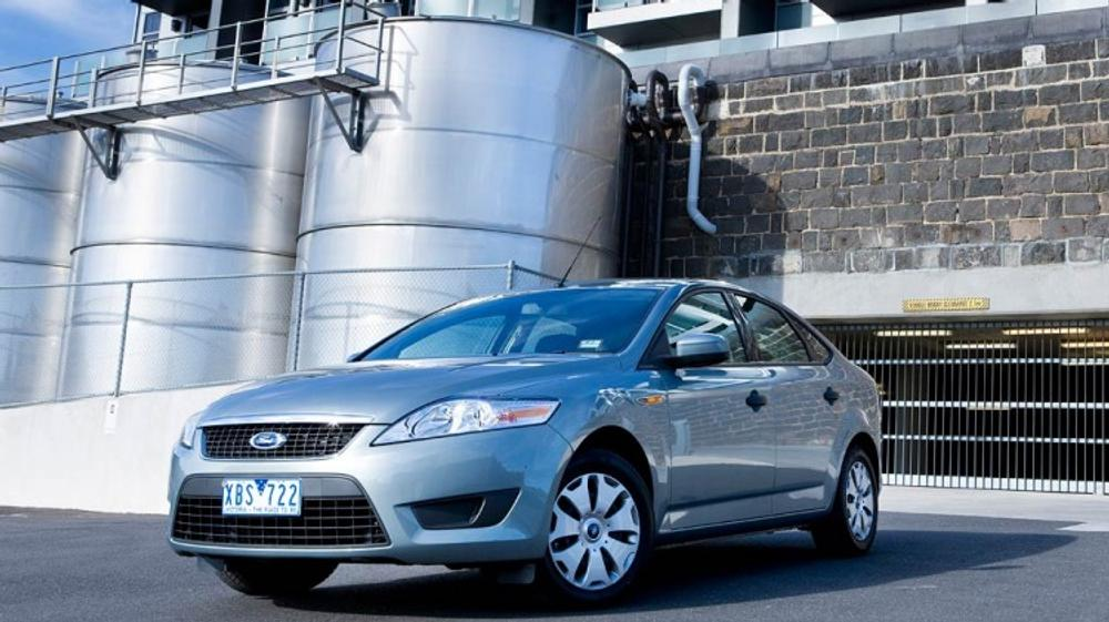 Used car review: Ford Mondeo 2007-2013