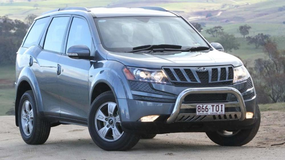 Mahindra Xuv 500 New Car Review