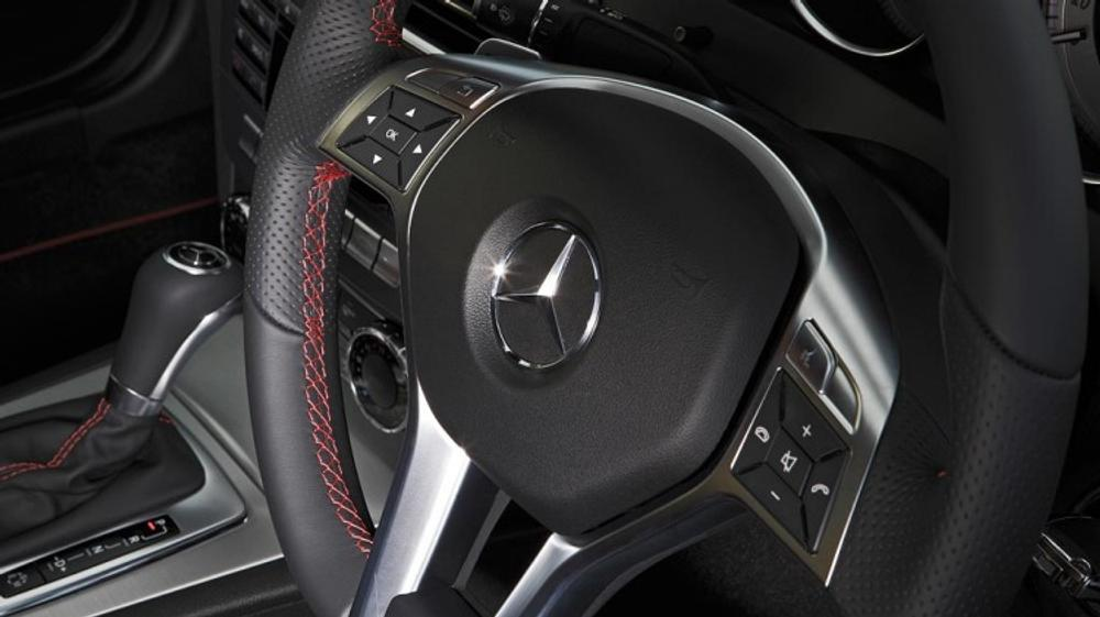 Quick Spin: Mercedes-Benz C250 Coupe Sport