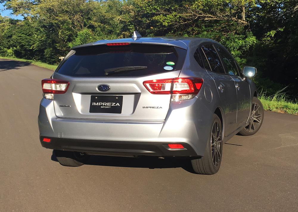 New Subaru Impreza REVIEW | 2017 Sport and Sport Premium
