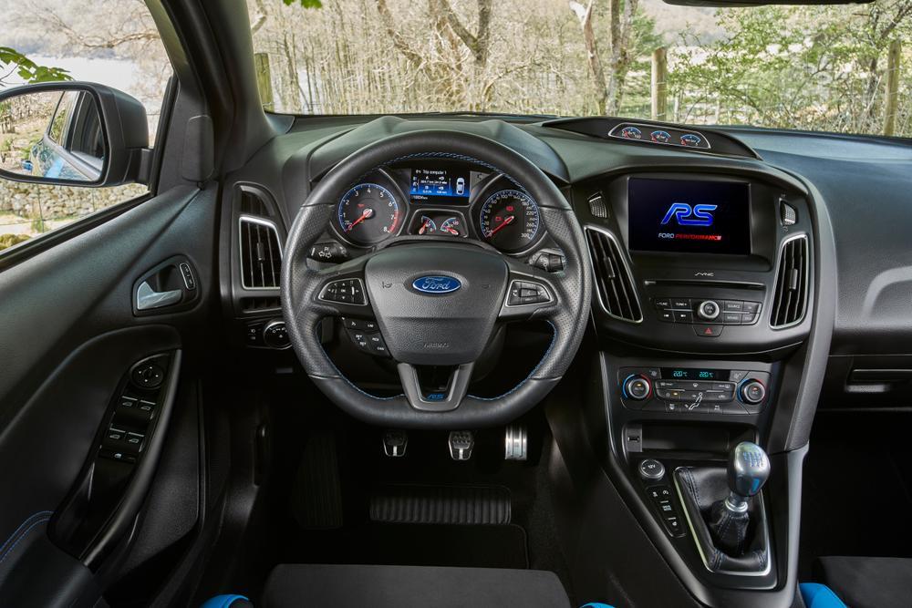 0 Ford Focus