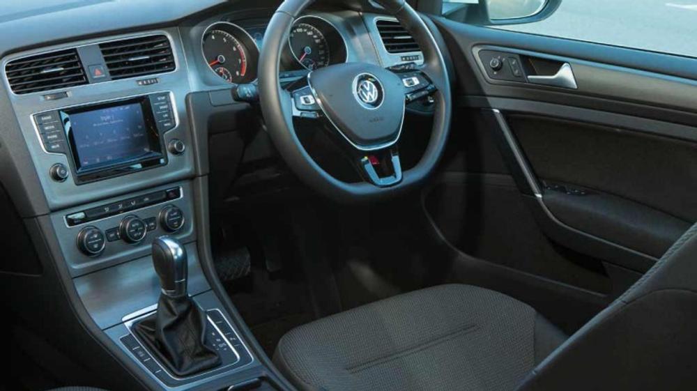 Mazda3 v Ford Focus v Volkswagen Golf