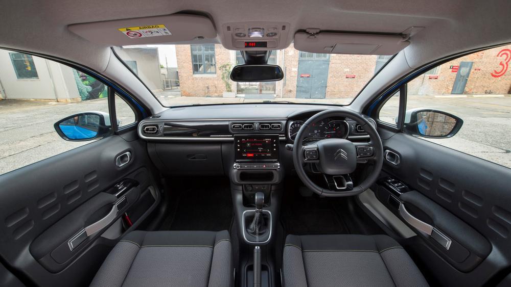 2018 Citroen C3 Shine new car review | Drive com au