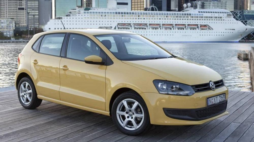 Outcry on safety forces VW recall