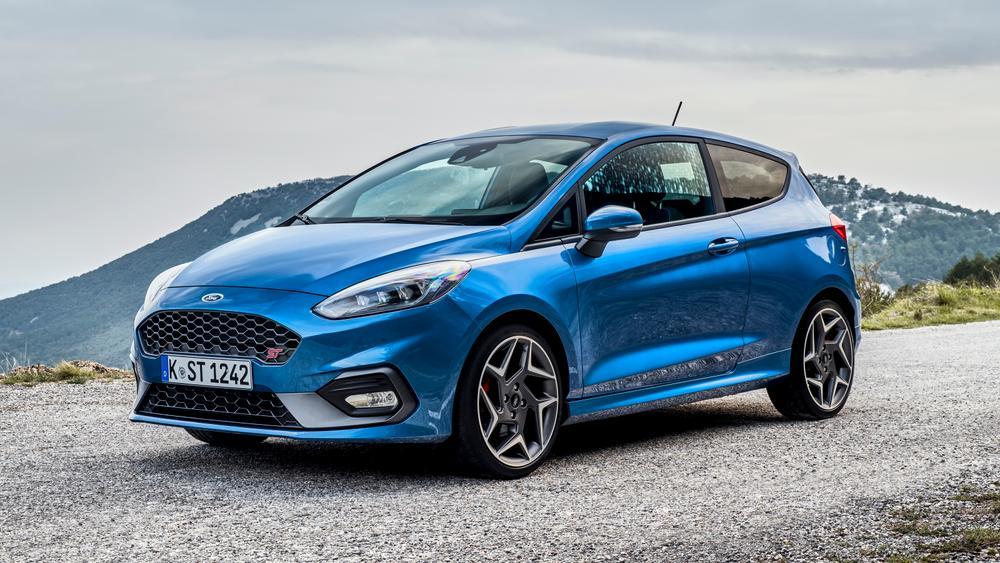 2019 Ford Fiesta ST review | Drive com au