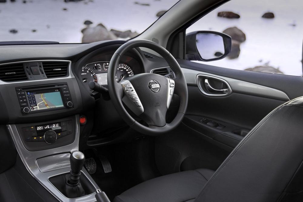 2015 Nissan Pulsar