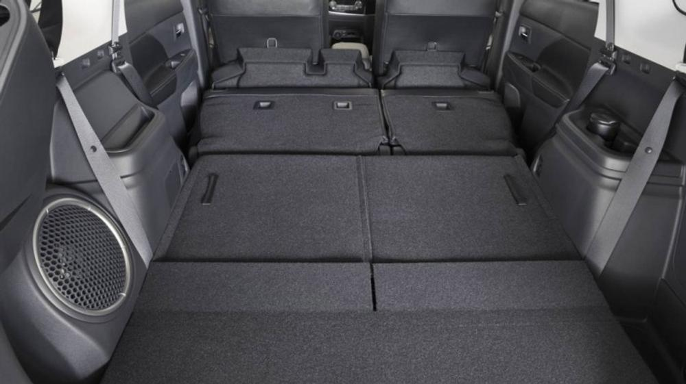New car review: Mitsubishi Outlander Aspire Diesel