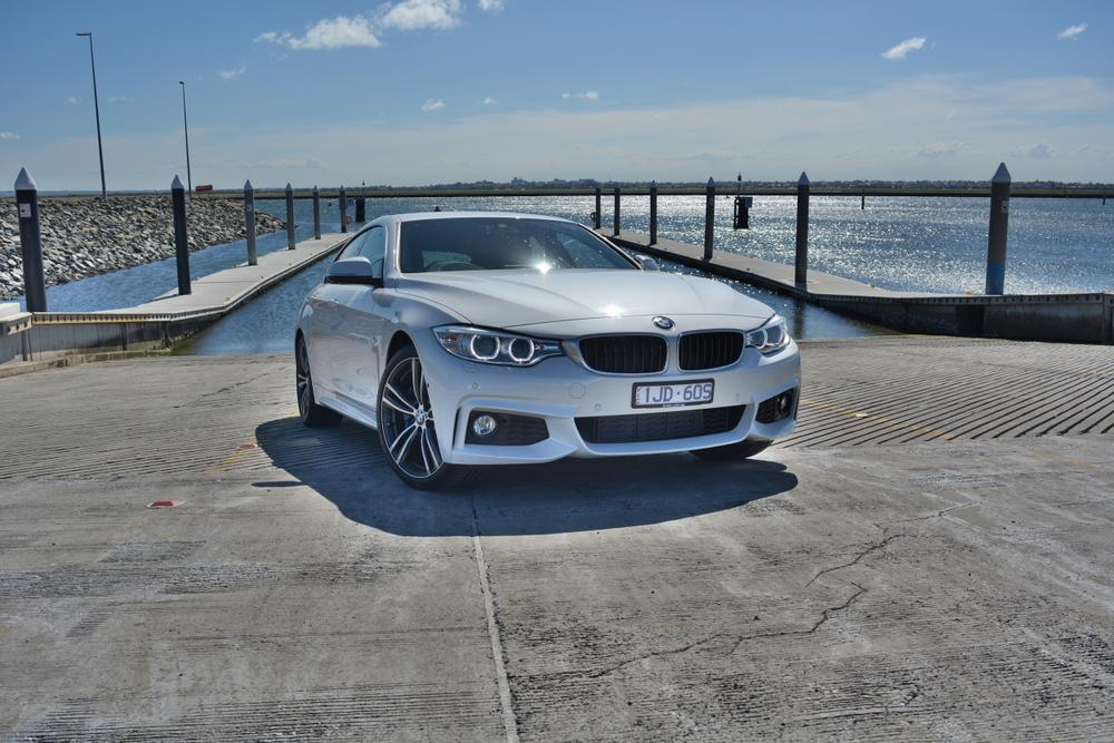 2018 BMW 430i Gran Coupe Review - 2018 BMW 430i Gran Coupe