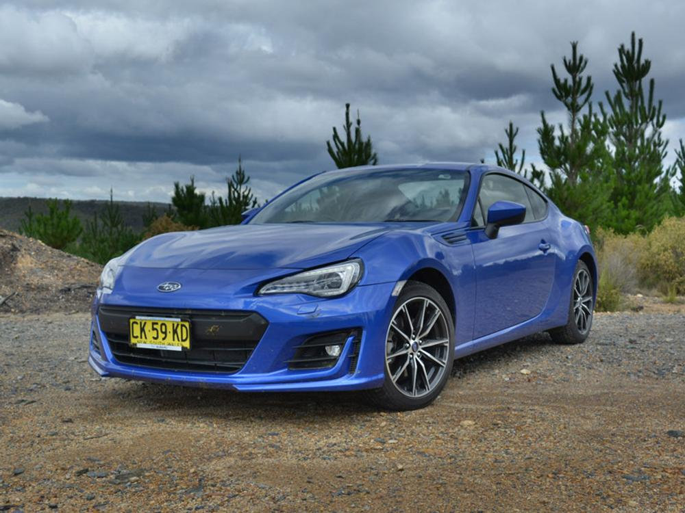 Subaru BRZ used car buying guide | Price, features and ...