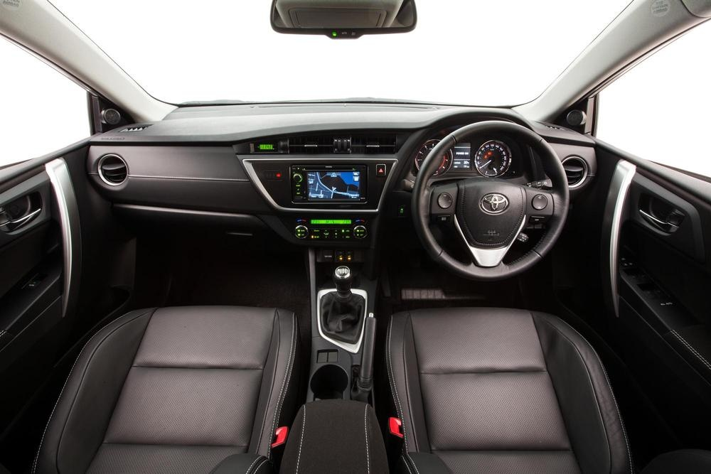 Toyota Corolla Review 2013 Zr Manual Hatch