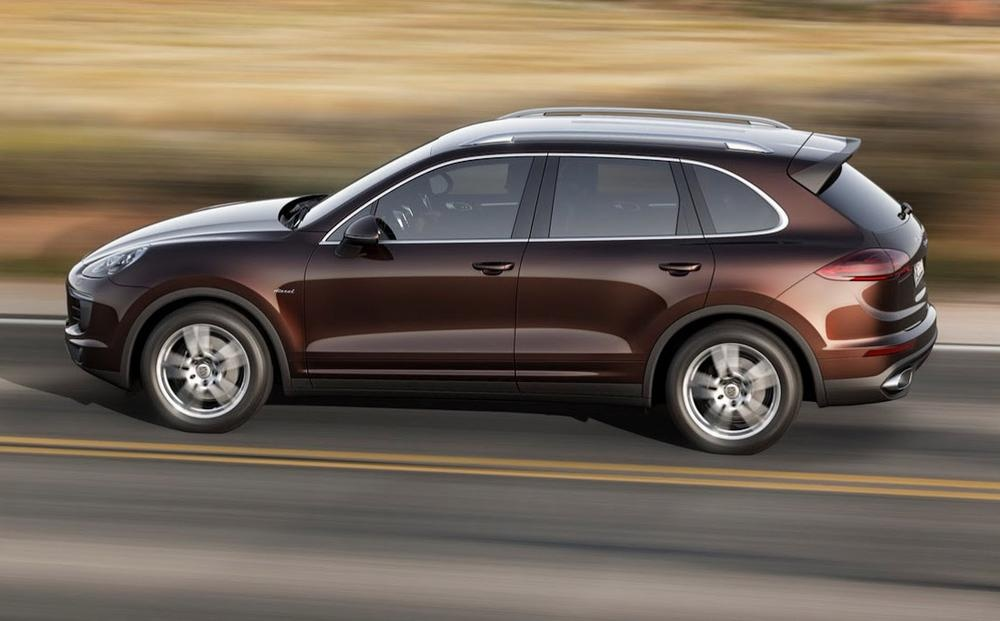 2015 Porsche Cayenne V6 Gts Price And Features For Australia