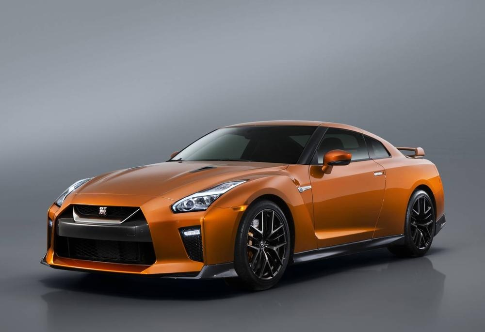 Nissan Gtr 2017 Price >> 2017 Nissan Gt R Price And Features For Australia