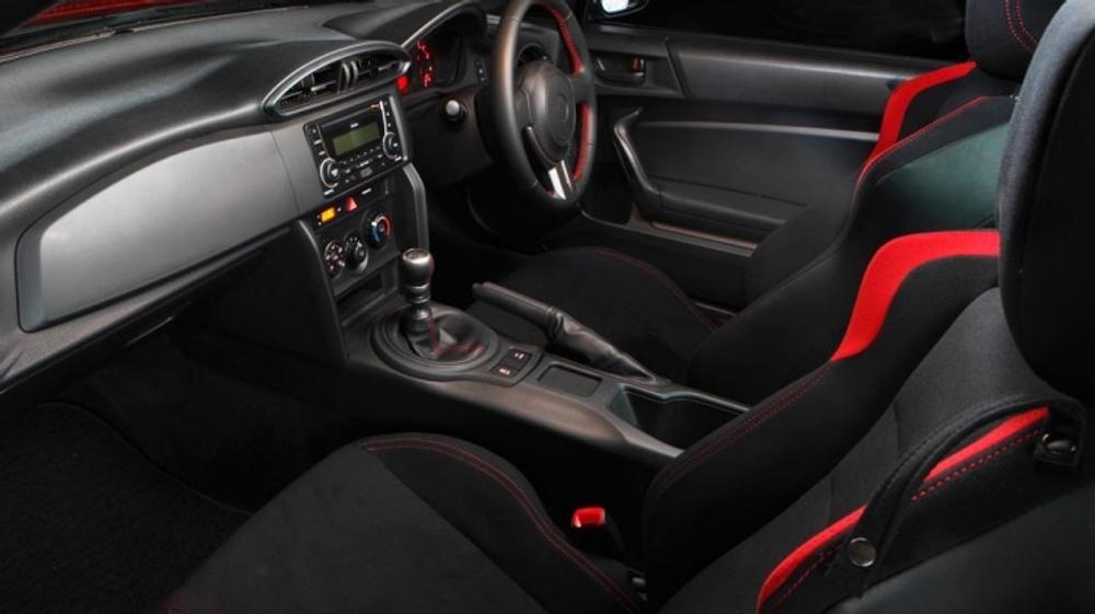 2012 Mazda MX-5