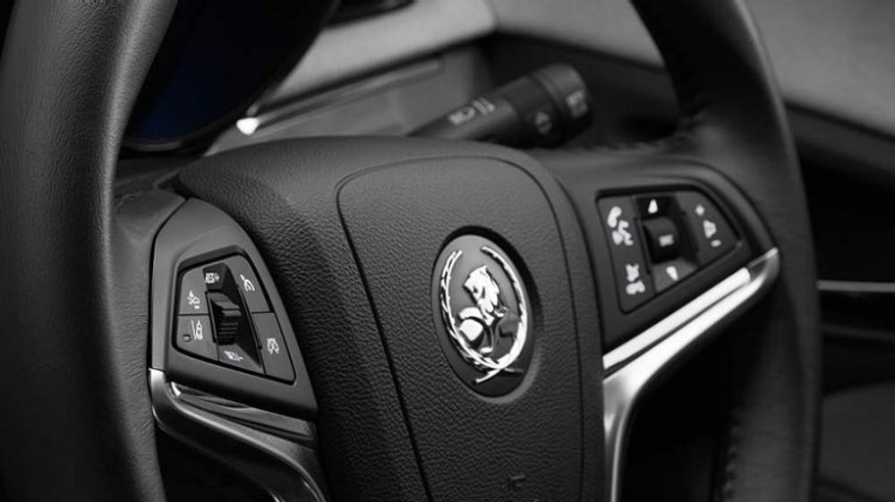 2013 Holden Caprice