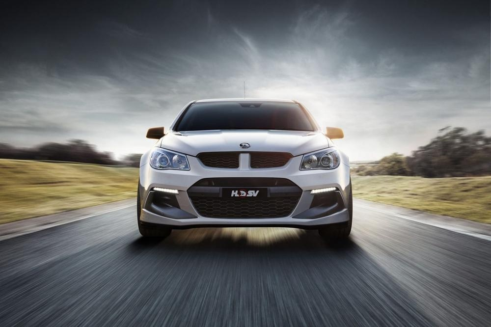 2016 Holden Special Vehicles Clubsport