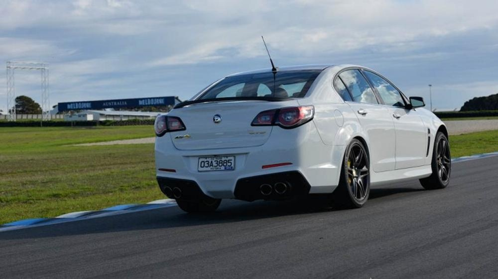 2013 Holden Special Vehicles GTS