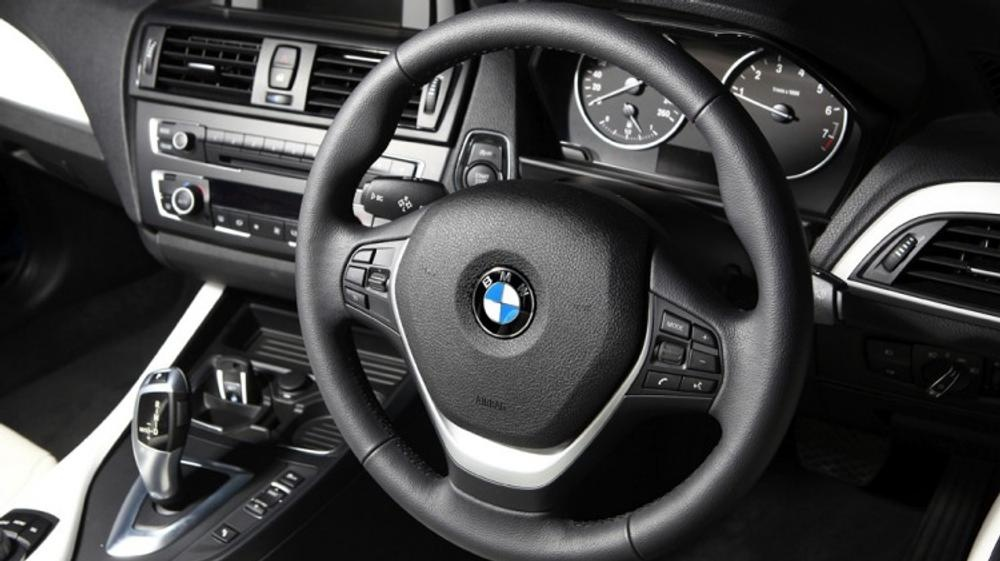 2012 BMW 118i