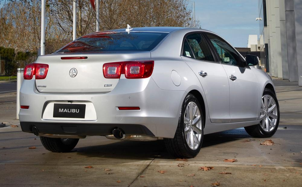 Holden Ramps Up June Sale For July Five Year Warranty Free Servicing On All Models