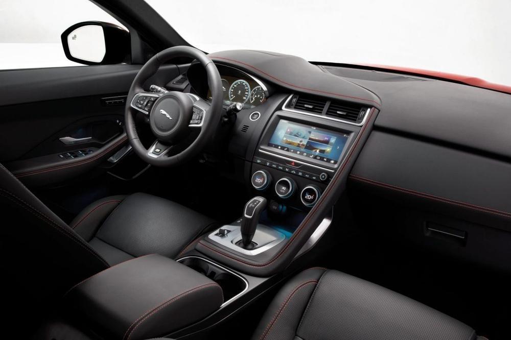 0 Jaguar