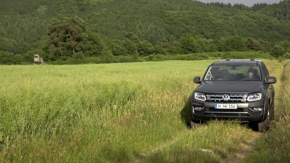 0 Volkswagen Amarok